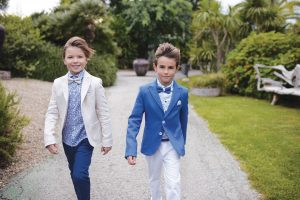 Boys communion wear summer