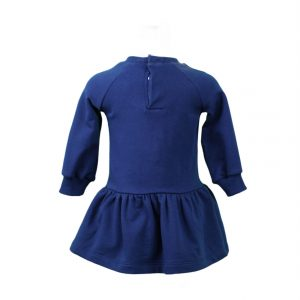 Petit Navy dress