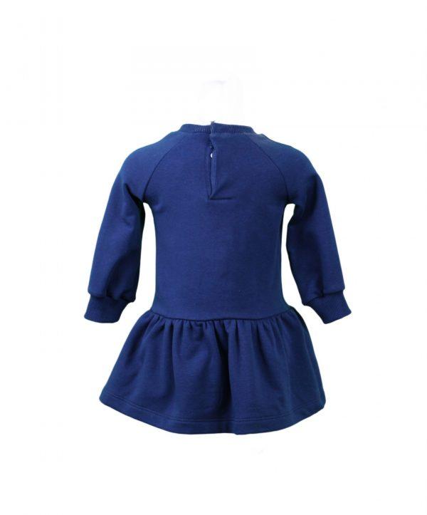 Petit Navy dress