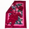 Baby set 6m fuchsia pink